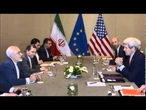 Iran nuclear talks: Israel denies bugging venues