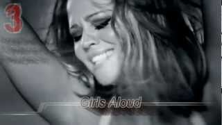 Top 30 Singles Chart + New Entries (November 25. 2012)