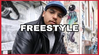 Nate57 - Freestyle Live