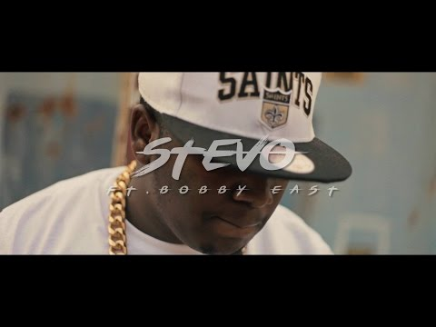 Stevo - 'Pa Mic' (Ft. Bobby East) [Official Music Video]