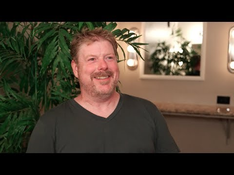 Futurama's John DiMaggio picks his alltime favorite voice actors