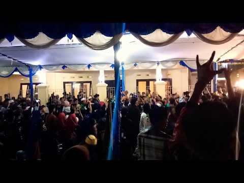 Bikin haru!! Menyambut kedatangan Abah Ali Mafia sholawat di Pemalang