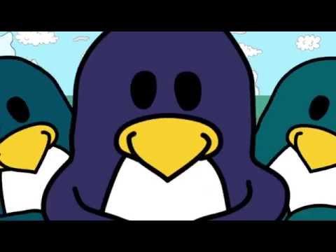 herrH - Ich bin ein Pinguin (Club Mix Edit)