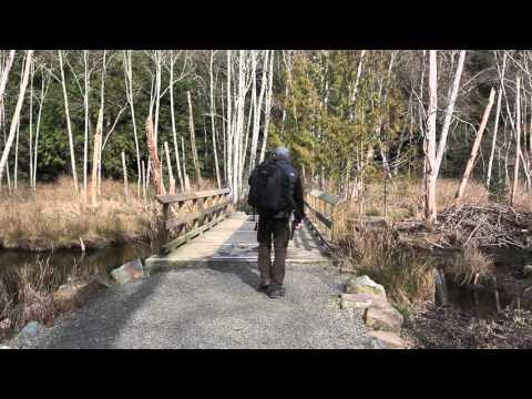 Landscape Photography: My very first Vlog