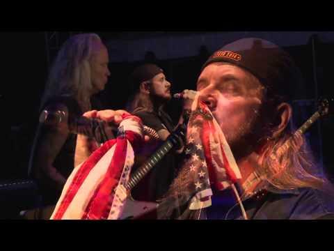 Lynyrd Skynyrd, Freebird, Live