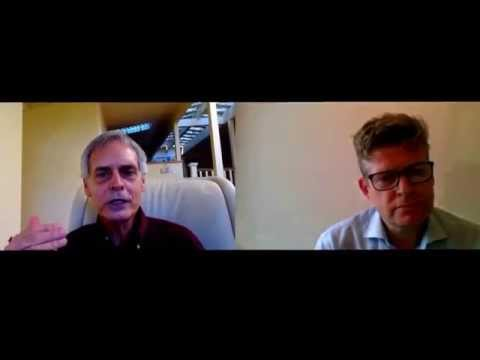 Noel Bell interviews Brant Cortright, on Neurogenesis Diet and lifestyle