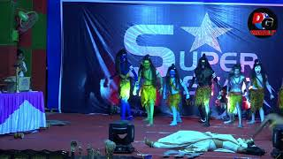 idol dance korba shankar tandav kawardha