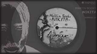 Martin Books - Nikita (Andy Kohlmann Remix)