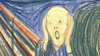 """""""Der Schrei"""" von Edvard Munch erzielt Rekordpreis"""