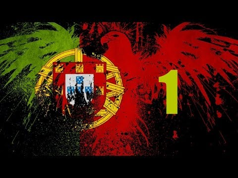 Portugal 1 - Jump Start - EU4 Achievement Run