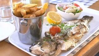 Avra Restaurant Grec