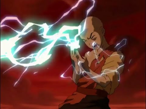 Avatar Aang Vs Ozai Almost Kills Firelord Ozai Youtube