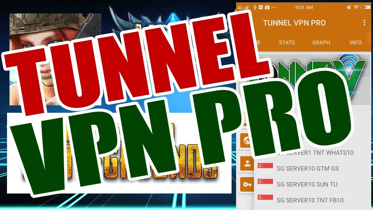 YTUNNEL PRO FREE DOWNLOAD