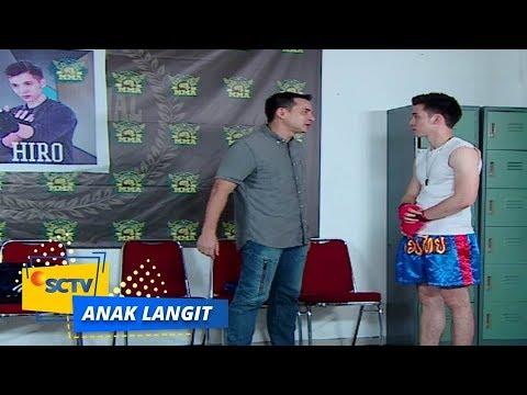 Highlight Anak Langit - Episode 604