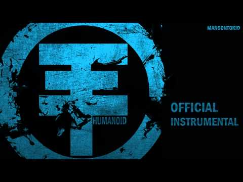 Tokio Hotel - HUMANOID - OFFICIAL Instrumental + Download HD