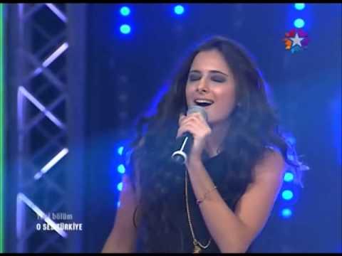 Ayda Mosharraf - Part Time Lover