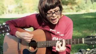 The Coathangers -  Shake Shake (acoustic)