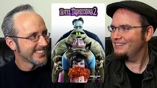 Hotel Transylvania 2 - Sibling Rivalry