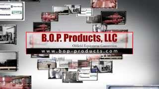 B.O.P Products - Houston Web Design and Marketing Success Story