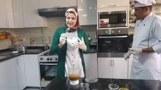 طريقه عمل البرست في البيت زي المطاعم مع الشيف حاتم