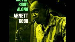 """Arnett Cobb """"I Don"""