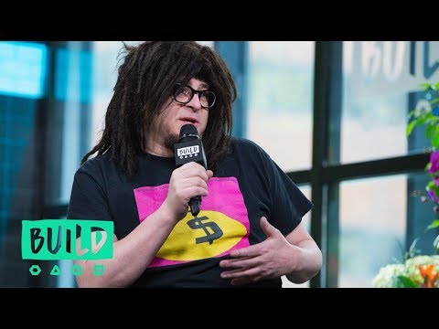 """Adam Duritz Of Counting Crows Discusses Their """"25 Years and Counting"""" Tour"""