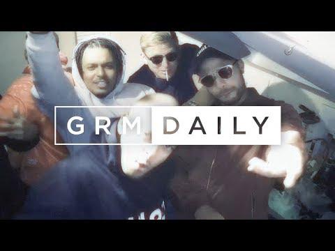 P.A.P - Wo Wo Wo - Splurgeboys Refix [Music Video] | GRM Daily
