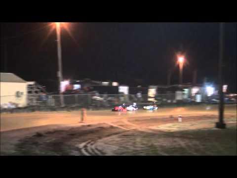 Pro Super Heavy 04-11-15 Dawgwood Speedway