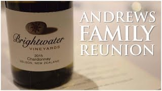 ANDREWS FAMILY REUNION | Highlights