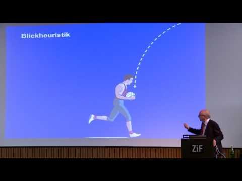 Gerd Gigerenzer: Einfache Regeln für komplexe Entscheidungen