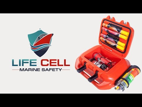 BLA - Trade Talk - Life Cell Marine Safety