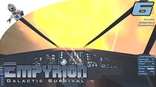 Empyrion - Galactic Survival: Alpha 3 - E6: Crash and Burn