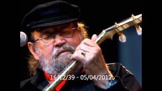 RIP - Barney McKenna 05/04/2012 - Mason