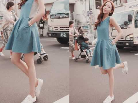 Korean Ulzzang Summer Fashion 2013 Youtube