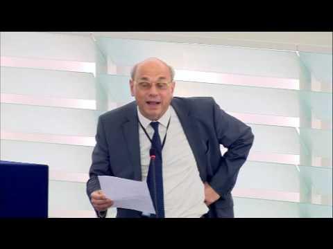 Jean-Luc Schaffhauser sur l'indépendance de la France en matière d'industrie spatiale