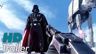 STAR WARS: BATTLEFRONT - GAMEPLAY E3 2015 [HD]