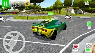 Gas Station 2 Highway Service Ep16 - Car Game Android IOS gameplay