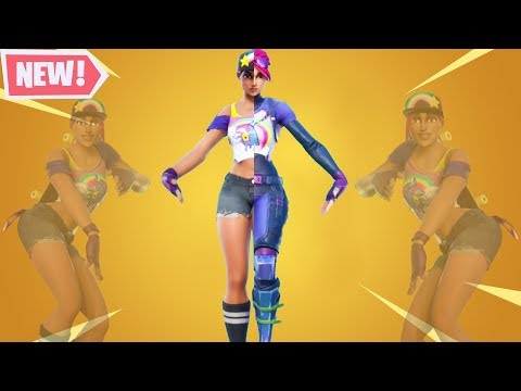 Beach Bomber Vs Brite Bomber Which Looks Better ? Fortnite