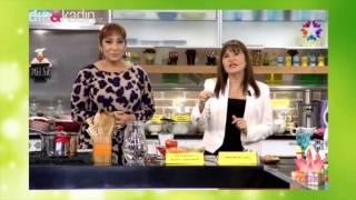 Çocuklar için öksürük çayı Prof. Dr. Hilal Mocan 2017 Video