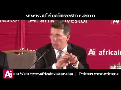 Ai Masterclass on Cross-border Banking in Africa