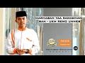 Marhaban Yaa Ramadhan lirik SAN UKM REMO UNNES Terbaru 2017