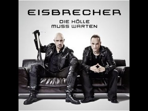 Eisbrechers Prototyp Lyrics and English translation