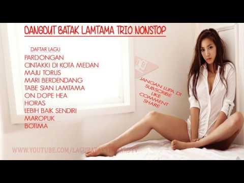 Dangdut Batak 10 Lagu Lamtama Trio Full Album Terpopuler