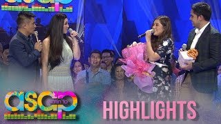 ASAP Natin 'To: Moira and Jason talk about their life as Mr. and Mrs. Hernandez