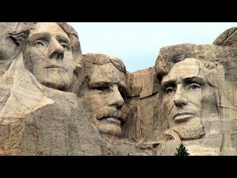 Mount Rushmore National Memorial  - U.S. National Park Service