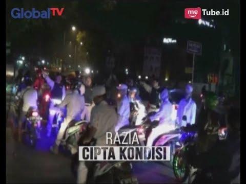 Jakarta 12 Jam - BIS 19/06