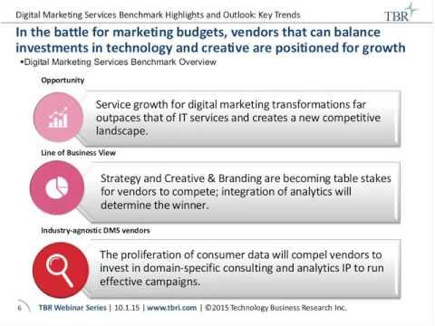 Vertical agnostic Digital Marketing Agencies: Myth, Reality or Transition