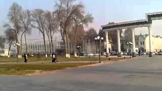 Пап-Коканд(Прогулка., 2012-12-02T08:46:04.000Z)