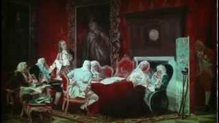 История России Загадки Русской Истории XVIII век Женщины у власти