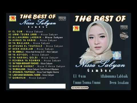 The Best Of Nissa Sabyan Gambus Full Album